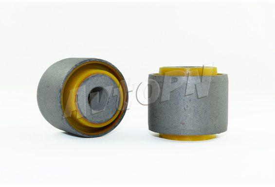 Сайлентблок заднего поперечного рычага, внутренний (A 204 350 21 06) фото 1