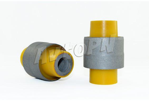 Сайлентблок заднего подпружинного рычага (52350-STX-A01) фото 1