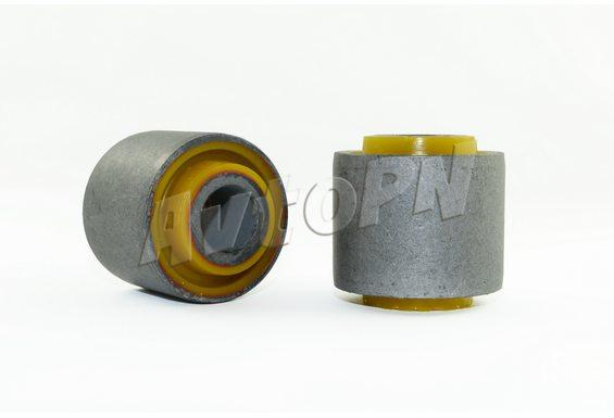 Сайлентблок задней цапфы, крепление амортизатора (52710 2H000) фото 1