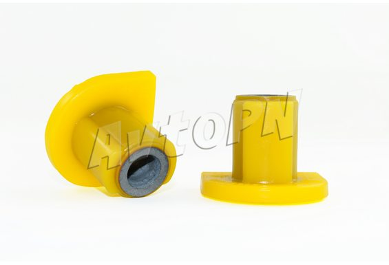 Сайлентблок рулевой рейки (A 163 463 00 66) фото 1