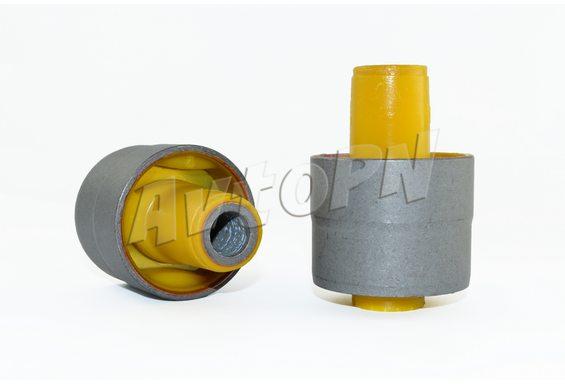 Сайлентблок кронштейна редуктора (55 41 9JD 60C) фото 1