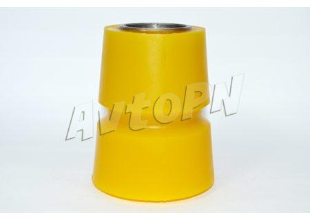 Сайлентблок осей ROR для грузовых прицепов и полуприцепов (21020676)