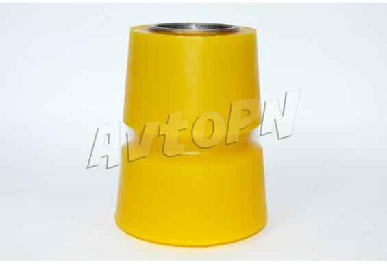 Сайлентблок осей ROR для грузовых прицепов и полуприцепов (21020676) фото 1