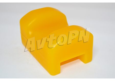 Подушка сцепного устройства, амортизатор (662 114 110)