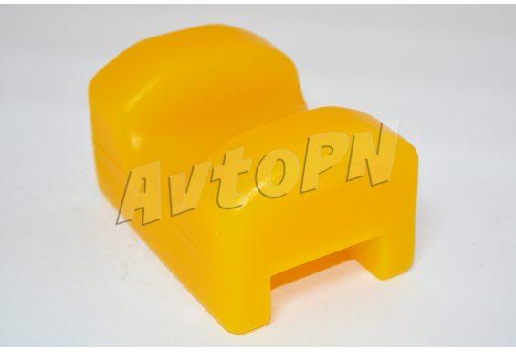 Подушка сцепного устройства, амортизатор (662 114 110) фото 1