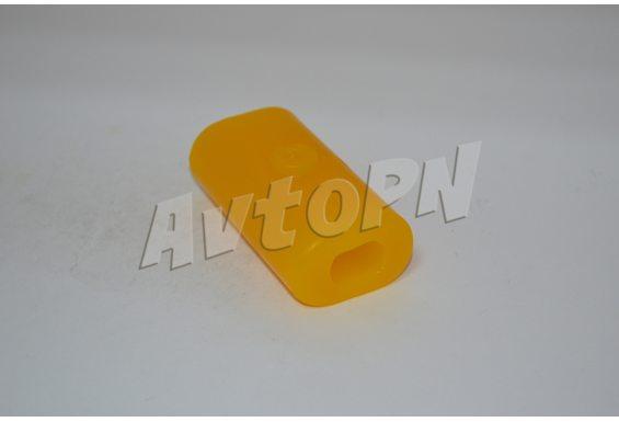 Подушка сцепного устройства, амортизатор (SKE001370020) фото 1