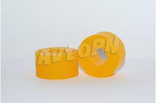 Втулка амортизатора задняя, верхняя (90948-01064)
