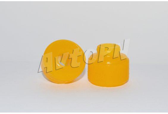 Втулка амортизатора нижняя, задняя (90948-01088) фото 1