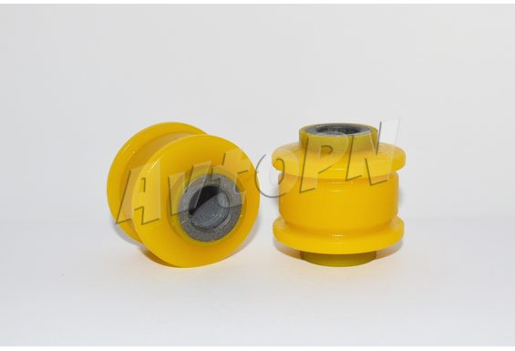 Втулка стойки стабилизатора переднего (52089 467AB) фото 1