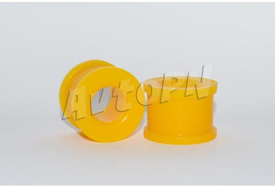 Втулка стойки стабилизатора переднего (A11-2906023) фото 1