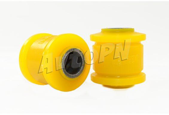 Втулка амортизатора переднего (257432308602) фото 1