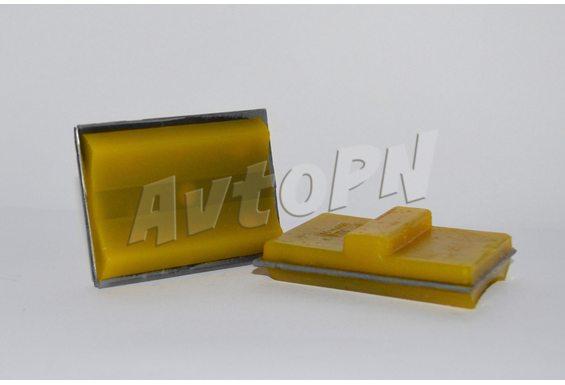 Проставка передней рессоры (A 674 325 02 44) фото 1
