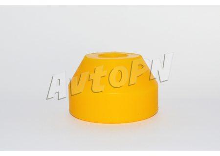 Втулка передняя, передней продольной тяги (51391-SM4-013)