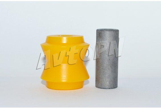 Втулка реактивной тяги (2101-291904210) фото 1
