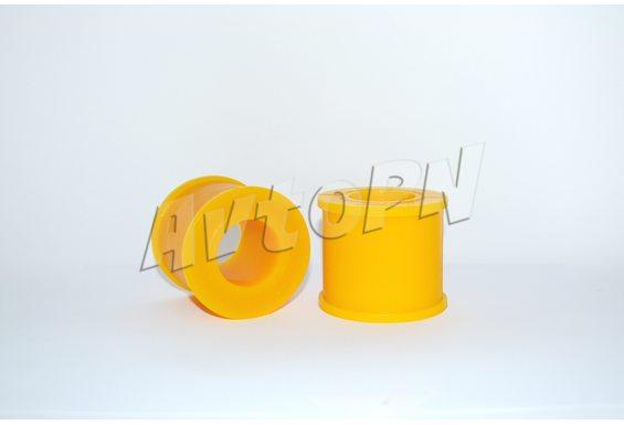 Втулка стабилизатора нижняя (8943421870DK) фото 1