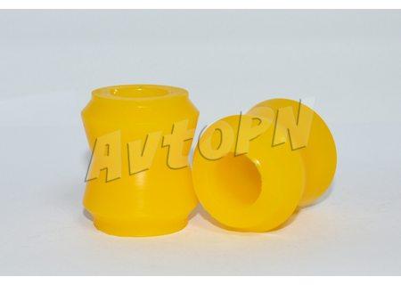 Втулка нижняя, заднего амортизатора (W31062)