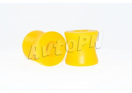 Втулка заднего амортизатора, нижняя (51756418)