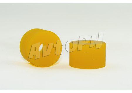 Втулка стойки стабилизатора, задняя (1400642180)