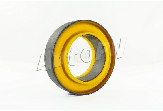 Сайлентблок подшипника карданного вала (4A0 521 101 C) фото 1