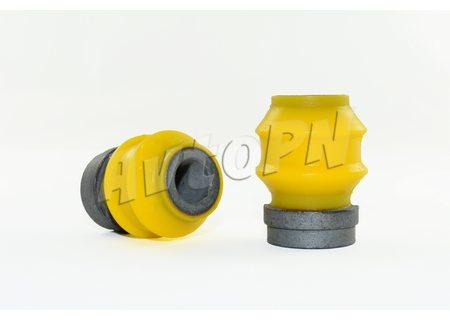 Втулка стойки стабилизатора переднего (8D0 411 317 D)