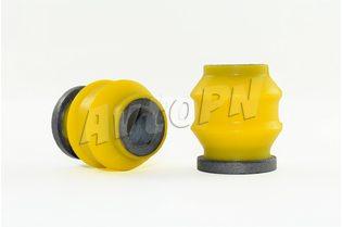 Втулка стойки стабилизатора переднего, малая (8D0 411 317 D)