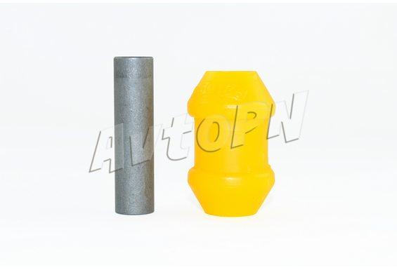 Втулка стойки заднего стабилизатора, нижняя (A 124 320 04 89) фото 1